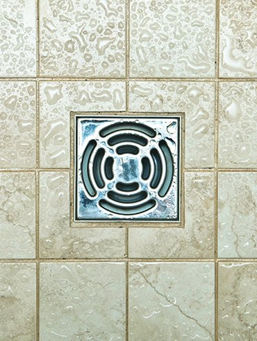custom drains
