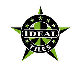 ideal tile logo