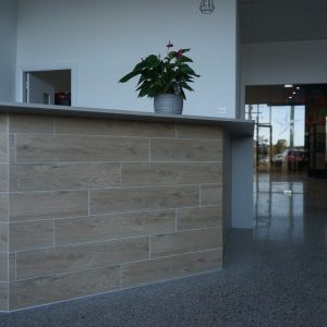 Burwood Timber Tile