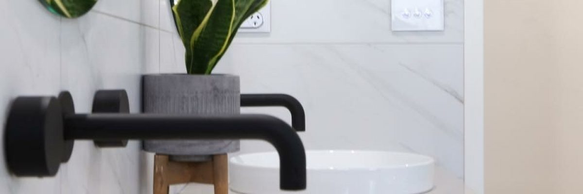 plumbing services with ideal tiles